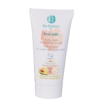 Bio Balance Voetcrème Avocado 30 ml_pedicure_groothandel_Pedimed