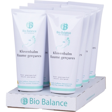 Display Klovenbalm 8 x 75ml_pedicure_groothandel_Pedimed