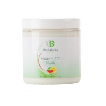 Vitamin E/C Mask_schoonheidssalon_groothandel_Pedimed