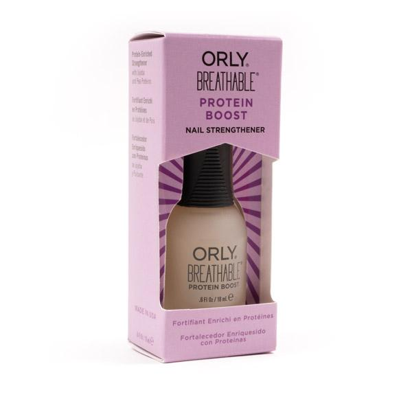 Orly Breathable Protein Boost pedimed pedicure groothandel