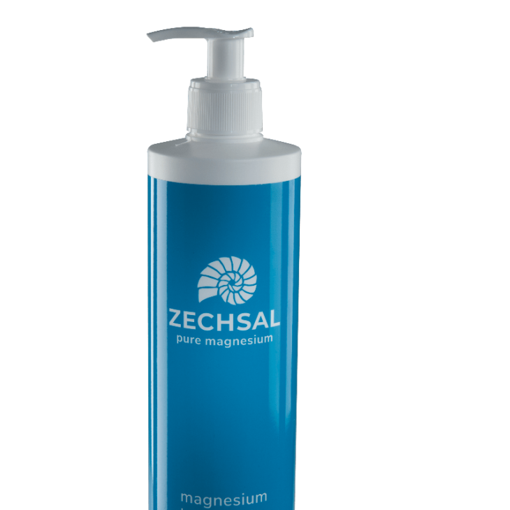 Zechsal Magnesium Body Cream 500 ml pedimed pedicure groothandel