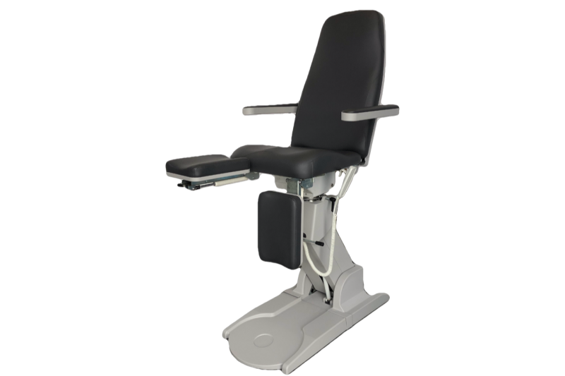 Podo_Turnable_treatmentchair_right