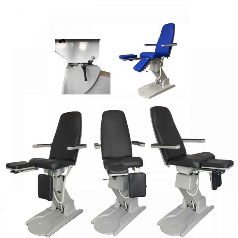 Podo_turnable_treatmentchair_multiple