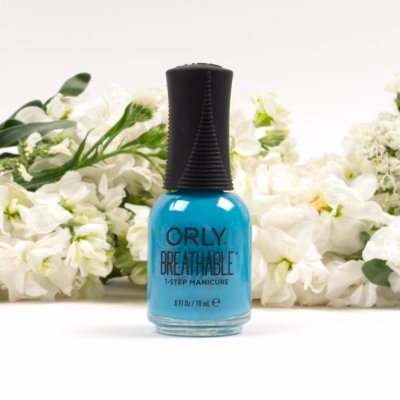 Orly Breathable Downpour Whatever pedimed pedicure groothandel