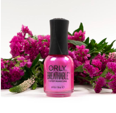 Orly Breathable She's A Wild Flower pedimed pedicure groothandel