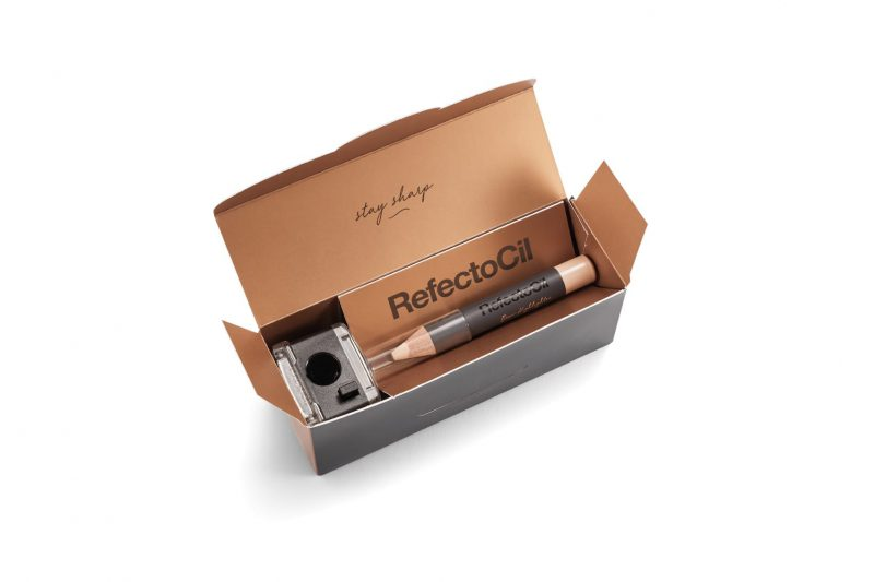 Refectocil_BrowHighlighter_Box_offen_beauty_groothandel_Pedimed