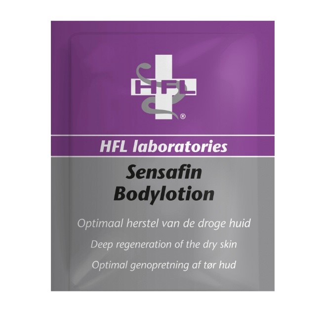 sensafin_bodylotion_HFL_groothandel_pedimed_sachet